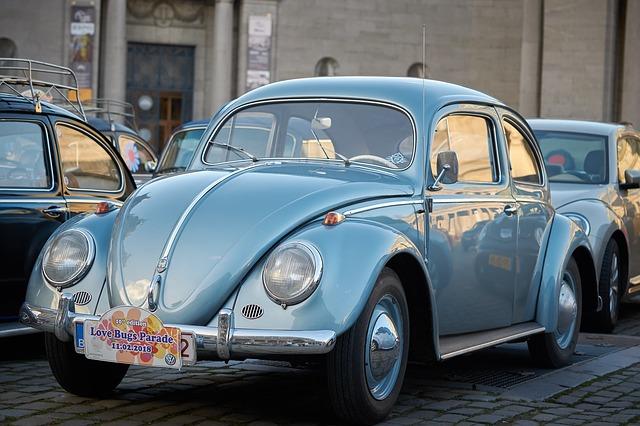 Porsche druckt Teile für Oldtimer mit 3D-Druck nach